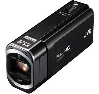 Cámara Jvc Gz-v500bus1080p Hd Everio Digital De Vídeo Con