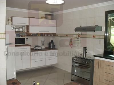 Casa Para Venda, 3 Dormitórios, Ideal - Ipatinga - 310