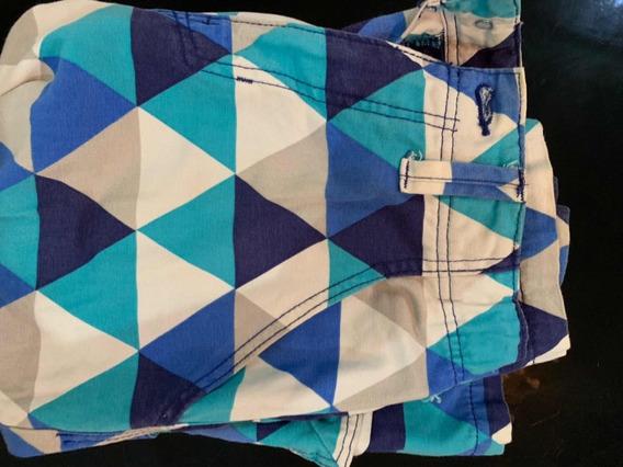 Pantaloneta H & M (11-12 Años)