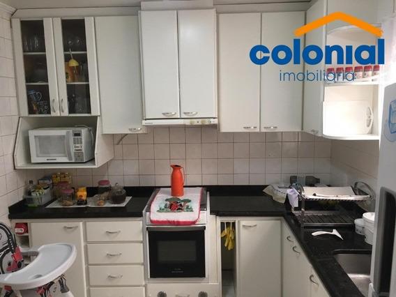 Apartamento - Ap00933 - 33572642
