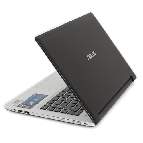 Ultrabook Asus S46cm Core I5 Hd 1tera +ssd 24gb 8gb Promoção