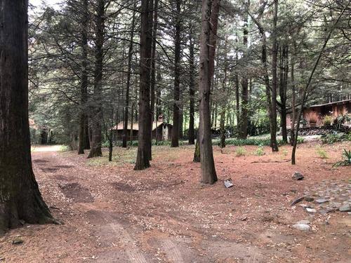 Imagen 1 de 10 de Amplio Terreno En Hacienda Jajalpa