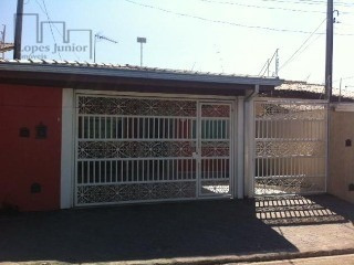 Casa Com 3 Dormitórios À Venda, 82 M² Por R$ 450.000,00 - Jardim Piazza Di Roma Ii - Sorocaba/sp - Ca1094