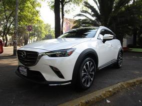 Mazda Cx-3 5p I Grand Touring,2.0l,piel,qc,ra18