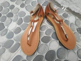 Sandalias Para Mujer Clasica