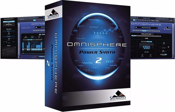 Omnisphere 2 Power Synth - Windows - Envio Imediato