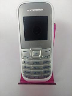 Samsung *gt-e1200i*-*semi-novo*desbloqueado*