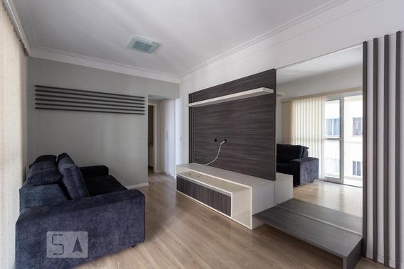 Apartamento Para Aluguel - Centro, 1 Quarto, 90 - 893115423