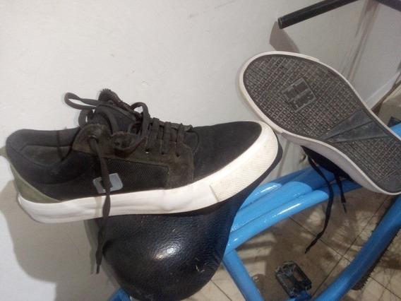 Zapatillas John Foos 38