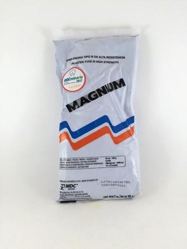 Yeso Piedra Magnum (2 Kg)