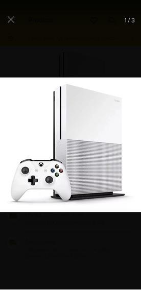 Xbox One 1t 1 Ano De Garantia