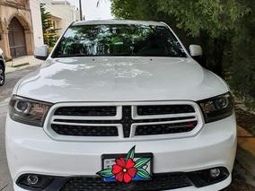 Dodge Durango 5.7 R/t V8 At 2014