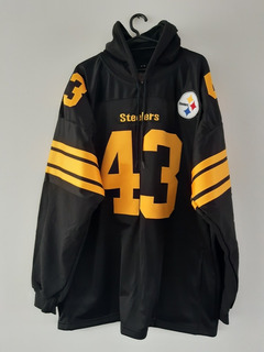 new products d88f8 8442e Jersey Steelers Color Rush Jerseys - Todo para Fútbol ...