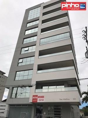 Apartamento Novo No Residencial Martins, Bairro Centro, Santo Amaro Da Imperatriz, Sc - Ap00020