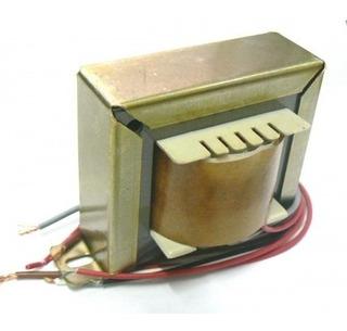 Transformador 16,5v 1a Para Alarmas