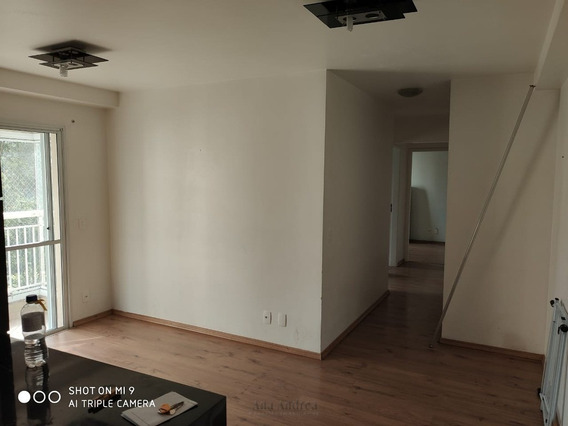 Condomínio Brisas Com 02 Dormitórios E Armários - 1479-1