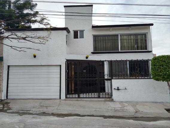 Venta Casa En Tejeda 4 Recámaras 4 Baños 3 Est Oportunidad