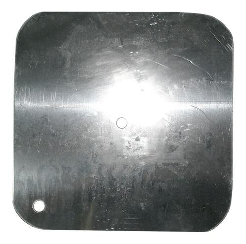 Espejo De Señales Anti Oxido Elemento De Seguridad
