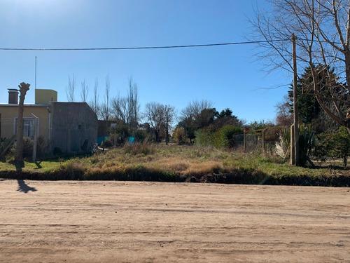 Venta De Terreno En Barrio Real, Junín.