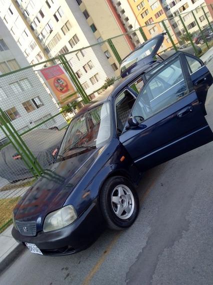 Honda Partner Gasolinero