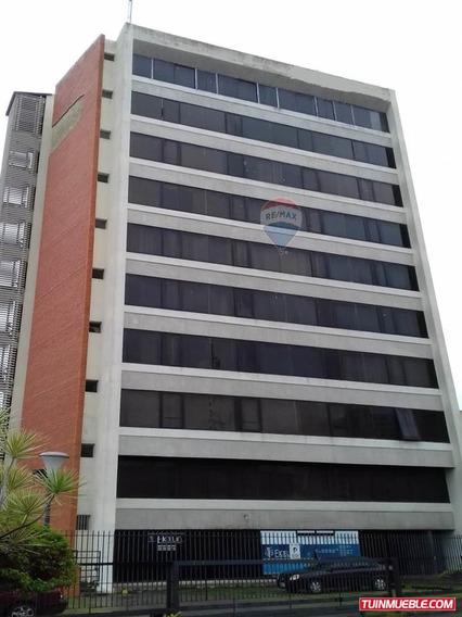 Oficina En Venta Av. Lara