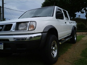Nissan D22 Ax 4por4