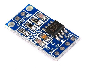 Módulo Transceiver Can Tja1050 Tja-1050 Arduino Pic