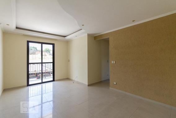 Apartamento Para Aluguel - Vila Guilherme, 3 Quartos, 78 - 893036555