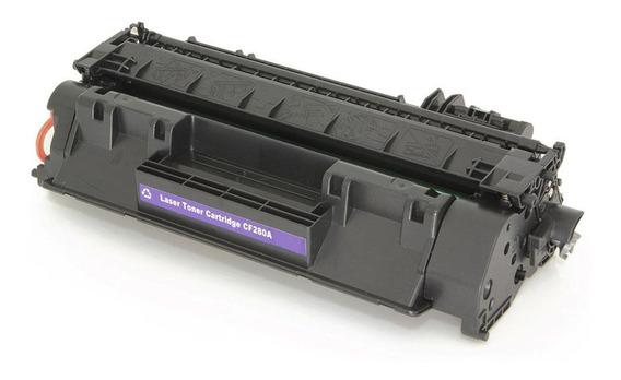 Toner Ce505a Cf280a 505a 280a Para Laserjet M425 M401 P2035