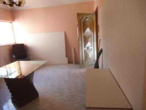 Imagem 1 de 24 de Casa Com 2 Dorms, Lapa, São Paulo - R$ 650 Mil, Cod: 5282 - V5282