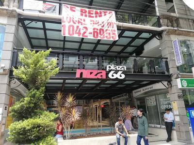 Plaza Comercial Niza 66 Renta Local