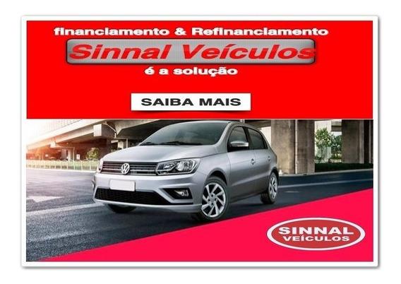 Volkswagen Voyage 1.8 Cl 8v Gasolina 2p Manual