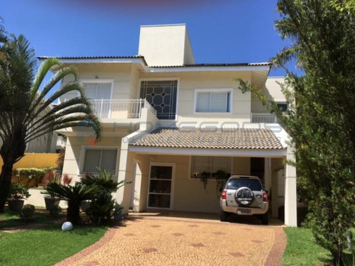 Casa Sobrado No Condomínio Alphaville Para Venda - R$ 2.200.000,00 - Ca01112 - 69193875