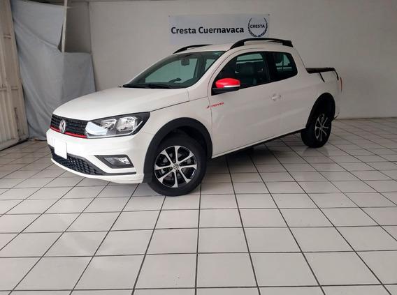 Volkswagen Saveiro Robust A/a 2020