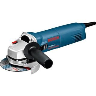 Amoladora Bosch Gws 8-115 Professional