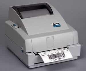 Impresora Térmica Eltron Tlp 2642