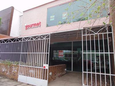 Casa Comercial Para Locação, Centro, Macaé. - Codigo: Ca1091 - Ca1091