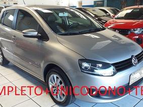 Volkswagen Fox Prime 1.6 Total Flex 5p 2013