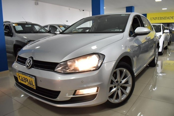 Golf 1.4 Tsi Highline 16v Gasolina 4p Automático