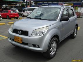 Daihatsu Terios Campero