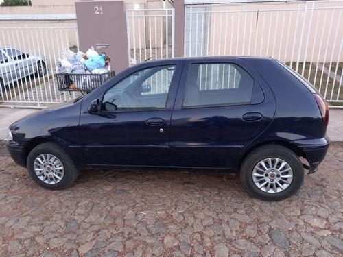 Imagem 1 de 5 de Fiat Palio 1998 1.0 Edx 5p