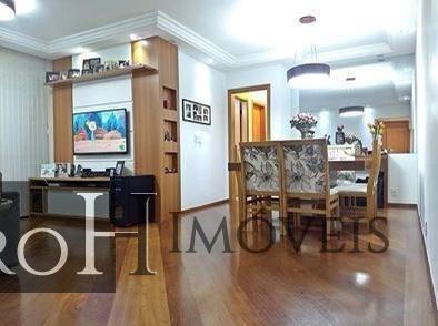 Imagem 1 de 15 de Apartamento Para Venda Em São Caetano Do Sul, Barcelona, 3 Dormitórios, 1 Suíte, 2 Banheiros, 2 Vagas - Morsolta