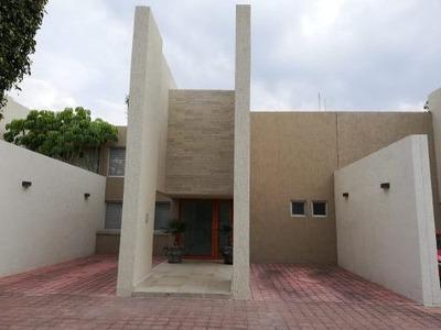Casa En Renta En Quintas Del Marques