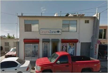 Local Comercial Con Departamento Planta Alta