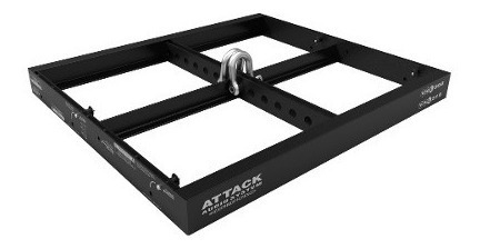 Bumper Attack Vertical Array Vsl208 Vsl215 - Original