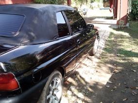 Ford Escort 2.0 Cabriolet 1998