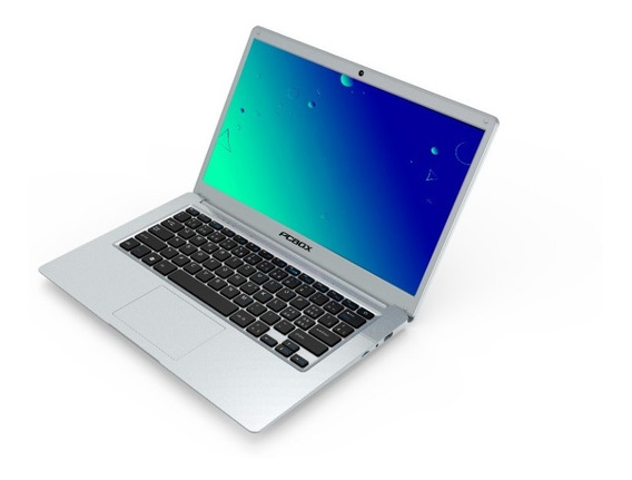 Notebook Cloudbook 14 Pcbox Fire 64gb Intel Quadcore 4gb W10
