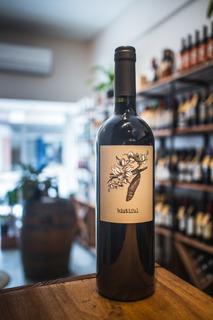 Vino Biutiful Malbec, Maal Wines / Palermo / Local