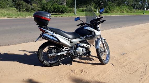 Honda Nx Falcon