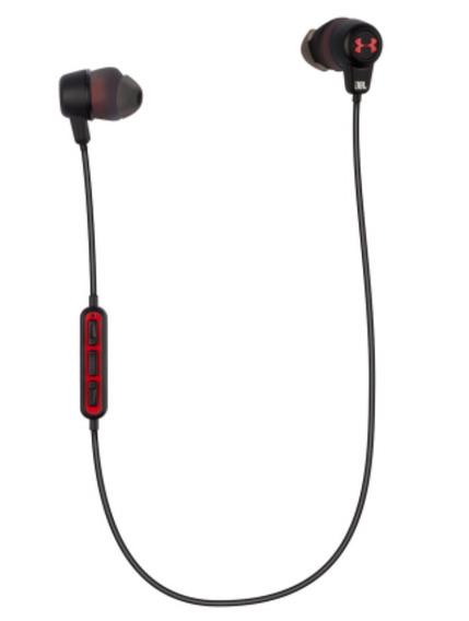 Fone De Ouvido Intra Auricular Com Microfone Bluetooth Jbl